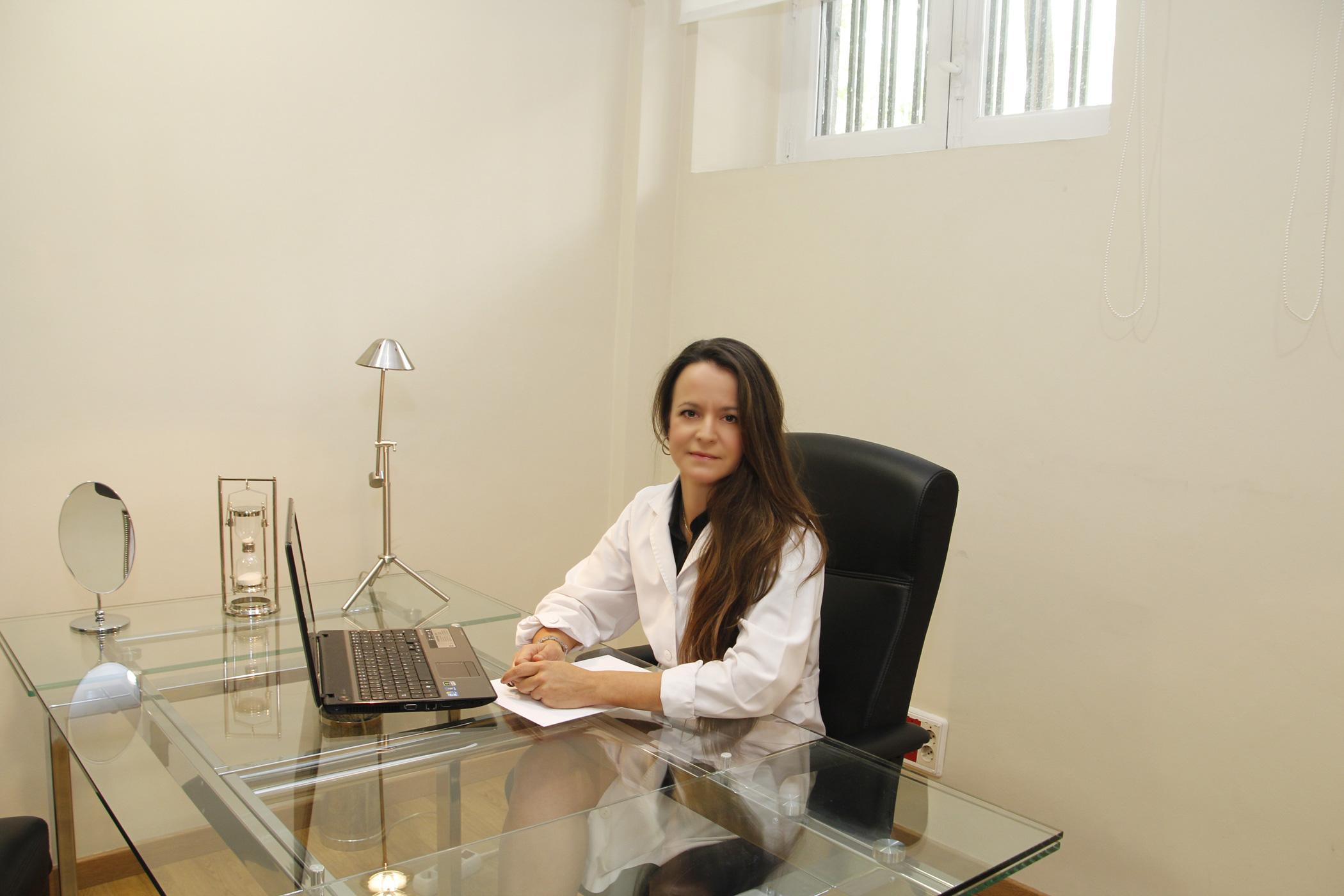 clínica de cirugía estética en Madrid
