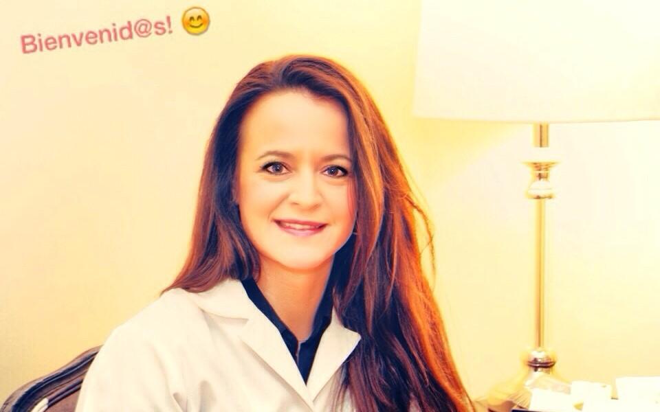 Ainhoa Placer Lainez clínica de cirugía estética en Madrid