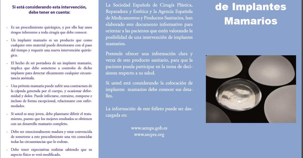 clínica de cirugía estética en Madrid Descubre todo lo que necesitas saber sobre implantes mamarios