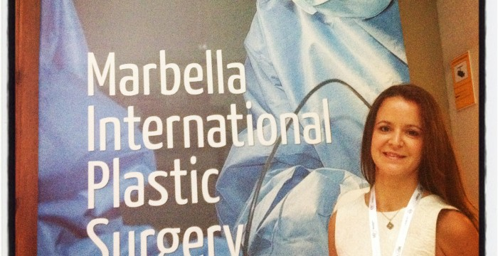clínica de cirugía estética en Madrid Marbella International Plastic Surgery Summerschool - ainhoa placer
