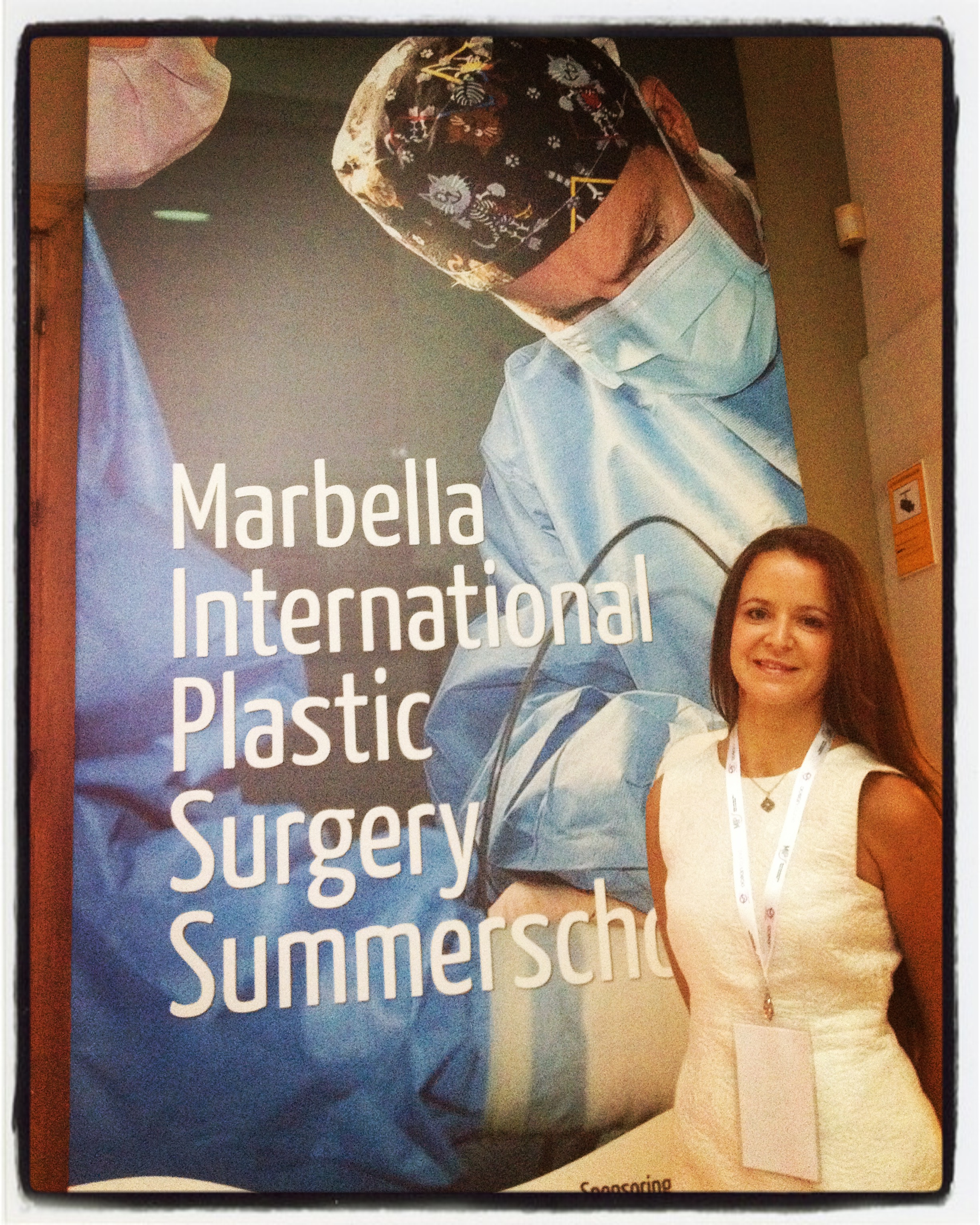 1st Marbella International Plastic Surgery Summerschool