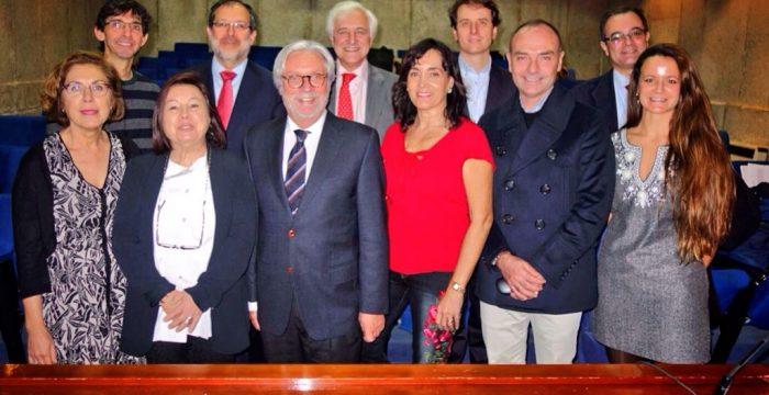 clínica de cirugía estética en Madrid Dra. Placer. Vocal de Comunicación y redes sociales.