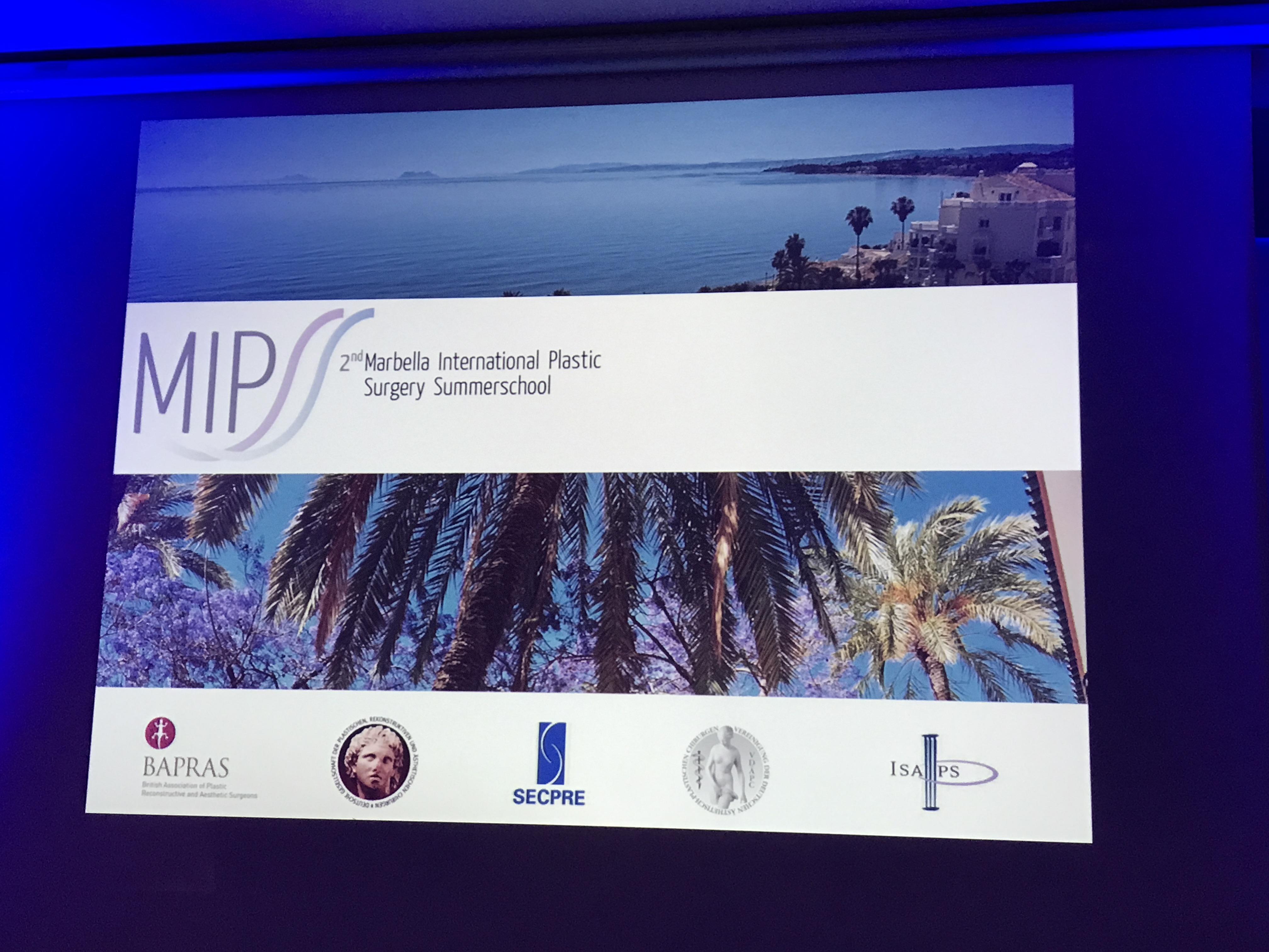 2nd MIPSS - Clínica Cirugía Estética Madrid Dra. Placer