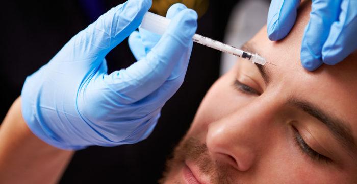 cirugia estetica en madrid para hombres