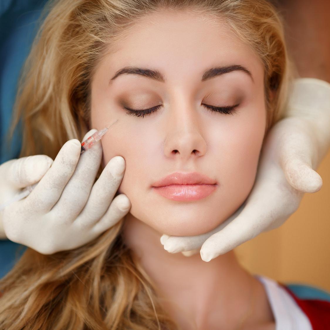 tratamiento de ácido hialurónico clínica de cirugía estética en Madrid