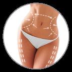 cirugía corporal clínica de cirugía estética en Madrid - Dra. Ainhoa Placer