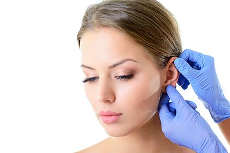 clínica de cirugía estética en Madrid cirugía ojeras - cirugía facial en Madrid - Dra. Ainhoa Placer