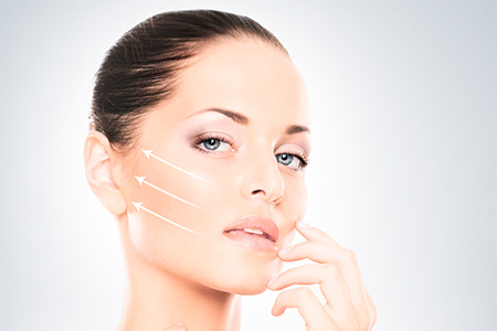clínica de cirugía estética en Madrid cirugía facial en Madrid - Lifting Cervicofacial