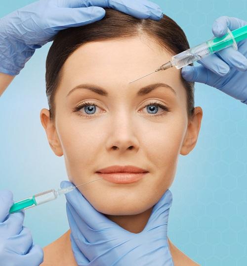 rellenos faciales madrid clínica de cirugía estética en Madrid